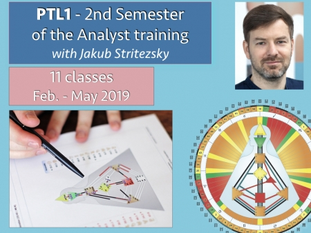 Professional Training Level 1 (PTL1) - 2nd Trimester Image